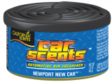 California Scents New Car